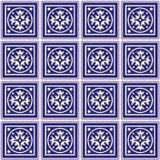 Fondo de los azulejos (JPG+EPS) libre illustration