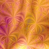Fondo de los colores del otoño Imagen de archivo