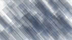 fondo de los fuegos artificiales de las partículas de la niebla de la luz de la falta de definición del extracto 4k, océano de la stock de ilustración