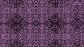 Fondo de los gráficos del movimiento geométrico almacen de metraje de vídeo