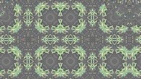 Fondo de los gráficos del movimiento geométrico metrajes