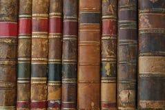 Fondo de los libros viejos fotos de archivo libres de regalías