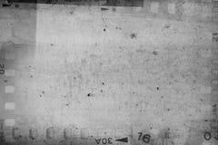 Fondo de los marcos de película fotos de archivo