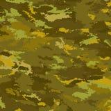 Fondo de los militares del camuflaje Imagenes de archivo