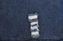 Fondo de los pantalones vaqueros Imagenes de archivo