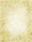 Fondo de los puntos de la miel y de la leche Foto de archivo libre de regalías