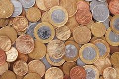 Fondo de los Reais Foto de archivo