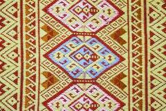 Fondo de los sarong Imágenes de archivo libres de regalías