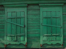 Fondo de los tableros de madera Imagen de archivo