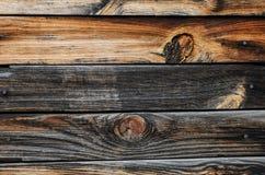 Fondo de los tableros de madera Fotos de archivo libres de regalías