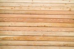 Fondo de los tableros de piso previstos pino ligero foto de archivo libre de regalías