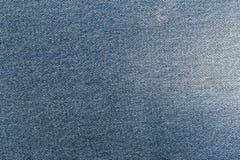 Fondo de los vaqueros del dril de algodón imagen de archivo