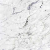 Fondo de mármol blanco de la textura (de alta resolución) Fotografía de archivo libre de regalías