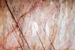 Fondo de mármol de la textura Fotos de archivo libres de regalías