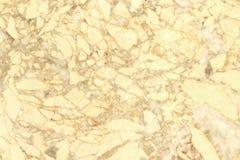 Fondo de mármol del mármol del marrón de la textura Fotos de archivo