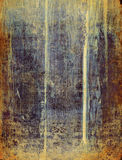 Fondo de madera abstracto Imagen de archivo libre de regalías