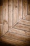 Fondo de madera abstracto fotografía de archivo