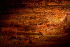 Fondo de madera aserrado áspero de Grunge Imagen de archivo