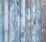 Fondo de madera azul Imagenes de archivo