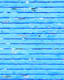 Fondo de madera azul claro de DW foto de archivo libre de regalías