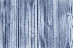 Fondo de madera azul del suelo de la textura imagen de archivo