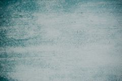 Fondo de madera azul envejecido y lamentable de la textura o del primer fotografía de archivo libre de regalías