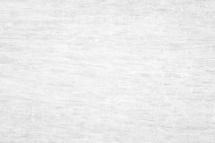 Fondo de madera blanco abstracto de la textura Fotografía de archivo libre de regalías