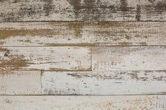 Fondo de madera blanco/gris de la textura con los modelos naturales Suelo imagenes de archivo