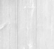 Fondo de madera blanco pálido Imagen de archivo libre de regalías