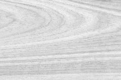 Fondo de madera blanco superficial rústico abstracto de la textura de la tabla Cl foto de archivo