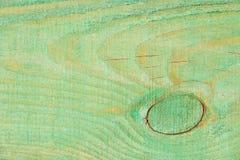 Fondo de madera con la pintura de la peladura Imagen de archivo libre de regalías