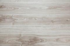Fondo de madera con los remiendos ligeros y grises Imagen de archivo