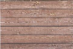 Fondo de madera con los tableros de madera Foto de archivo