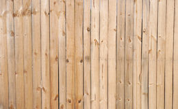 Fondo de madera de la cerca Foto de archivo