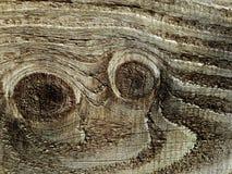 fondo de madera de la cerca, extracto de madera asombroso blanco del efect del negro del papel pintado de la textura Fotografía de archivo libre de regalías