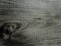 fondo de madera de la cerca, extracto de madera asombroso blanco del efect del negro del papel pintado de la textura Fotografía de archivo