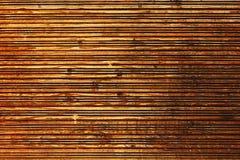 Fondo de madera de la guarnición Foto de archivo libre de regalías