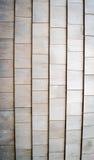 Fondo de madera de la pared Imágenes de archivo libres de regalías