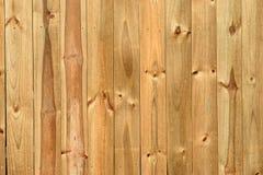 Fondo de madera de la pared Foto de archivo