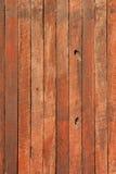 Fondo de madera de la pared de Grunge Imagen de archivo