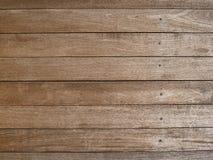 Fondo de madera de la placa Imagenes de archivo