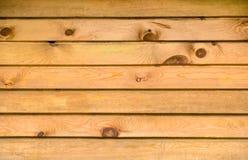 Fondo de madera de la raya Fotos de archivo