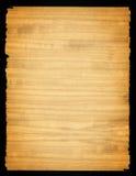 Fondo de madera de la tarjeta Imagenes de archivo