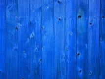 Fondo de madera de la tarjeta de la cerca Imagen de archivo