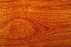 Fondo de madera de la teca Fotografía de archivo