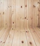 Fondo de madera de la textura Fotografía de archivo libre de regalías