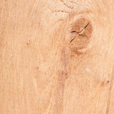 Fondo de madera de la textura anudado Fotos de archivo