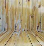 Fondo de madera de la textura de Brown Fotografía de archivo libre de regalías