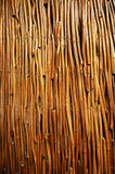 Fondo de madera de la textura de Brown Fotos de archivo libres de regalías