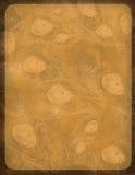 Fondo de madera de la textura de la chapa del Faux Fotografía de archivo